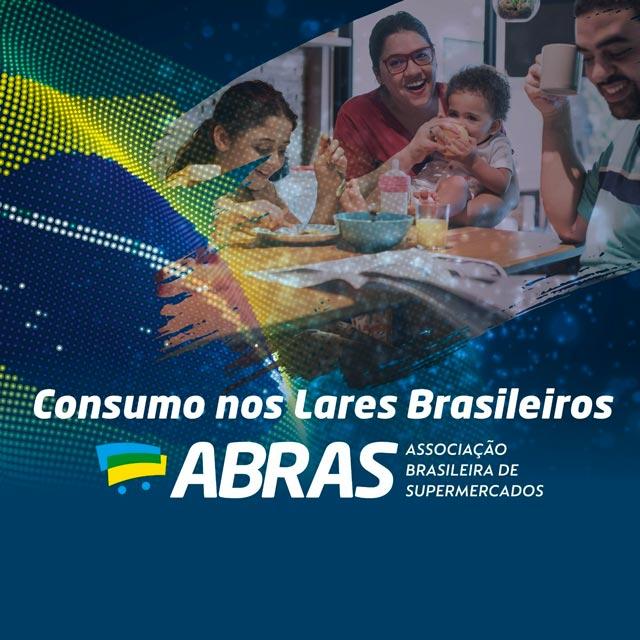 Consumo nos lares brasileiros recua 2,33% em agosto.